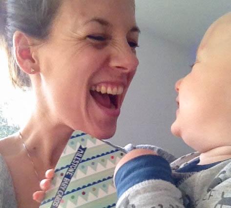 Je goed voelen ondanks slechte nachten in de babyperiode als de kinderen niet doorslapen