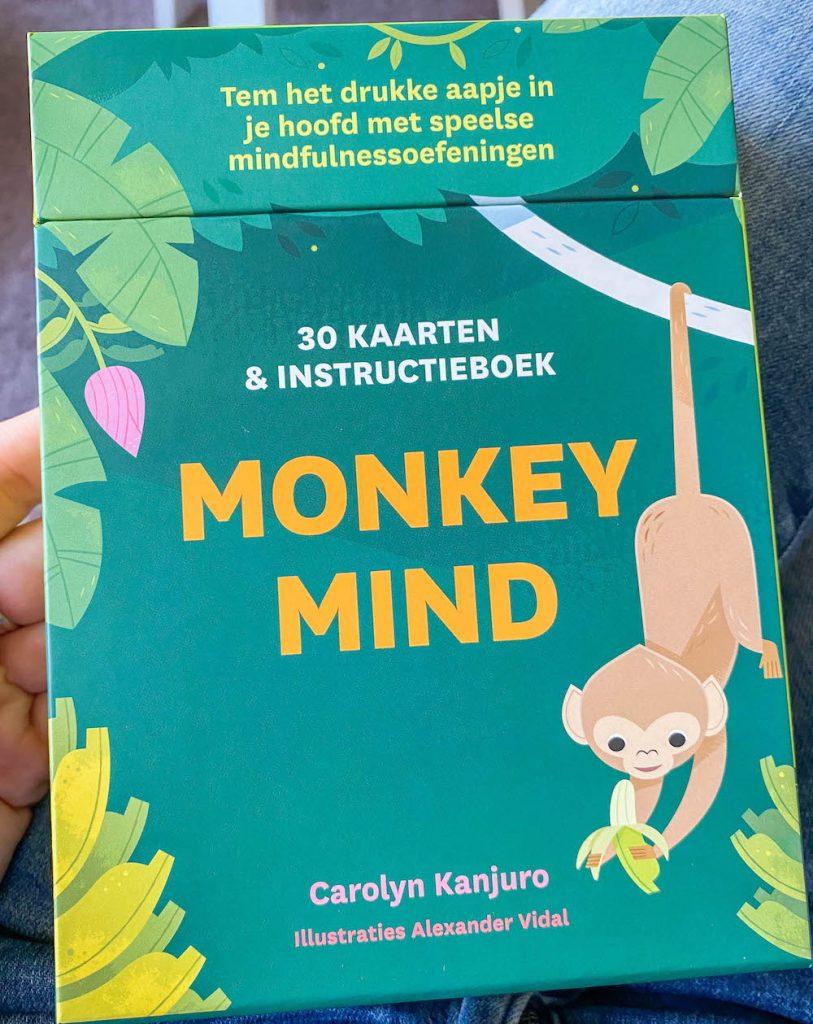 tem je monkey mind kaartenset
